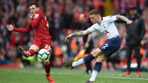 Atletico i Tottenham postigli dogovor: Kieran Trippier na putu za Madrid