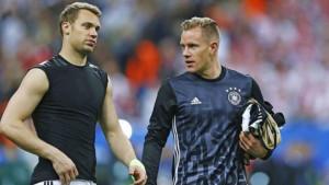 """Neuer ponovo progovorio o odnosu s Ter Stegenom: """"To nije ništa novo"""""""