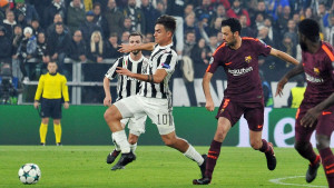 Juventus i Barcelona napravili razmjenu igrača