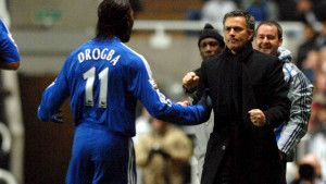 """""""Kada je Mourinho odlazio, Lampard, Terry i Drogba su plakali, bilo je kao da je neko umro"""""""