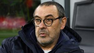 Juventus mora da plati visoku odštetu zbog otpuštanja Sarrija