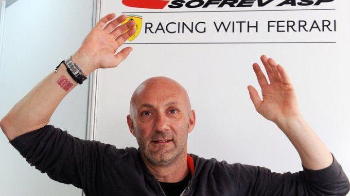 Barthez: Oduvijek me privlačio motosport, ovdje možete biti dobri i sa 35