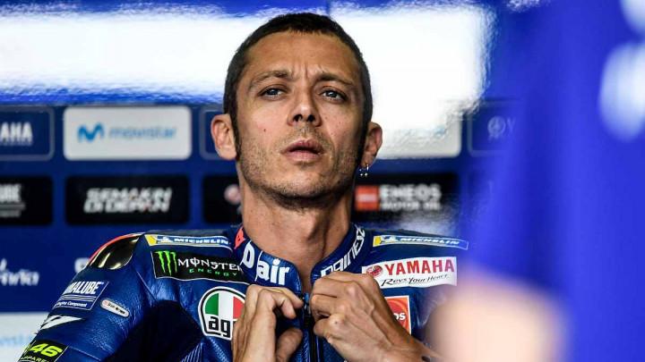 Svemu dođe kraj: Valentino Rossi najavio odlazak u penziju