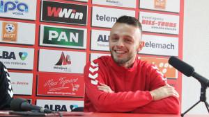 Pecelj: Pobjedom protiv Tuzla Cityja iskupiti se za lošu partiju protiv Krupe