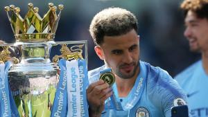 Kyle Walker potpisao novi bogati ugovor sa Manchester Cityjem