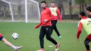 Denis Zvonić: Želju dočekujemo spremni, a protiv Bratstva smo favoriti za prolaz dalje!