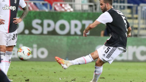 Iako je ostalo još jedno kolo Serije A, Pjanićeva avantura u Italiji je i zvanično završena