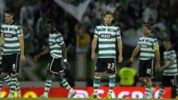 Sporting Lisabon u velikoj formi, nova žrtva je Belenenses