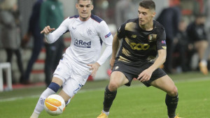 Prevljak nemoćan protiv Standarda, Cimirot asistirao za gol
