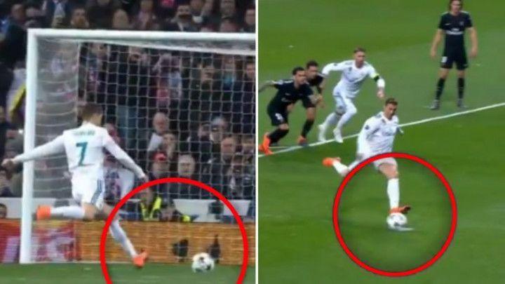 Ferdinand tvrdi: Nije crna magija, to je vježbao