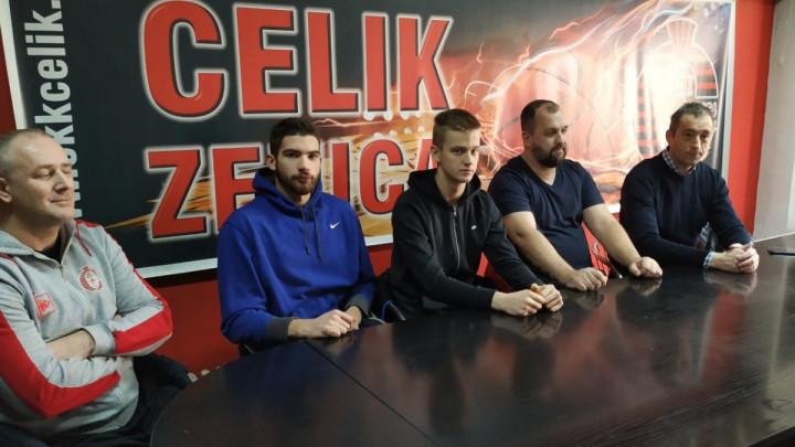 Košarkaši Čelika protiv Iskre žele opravdati ulogu favorita