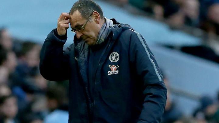 Sarri će uskoro biti bivši: Petorica su kandidata za novog menadžera Chelseaja