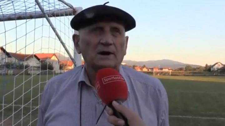 Trener Stupčanice poručio Amaru Osimu: Mnogo smo ljuti i ne dolazimo dok se ne odljutimo!