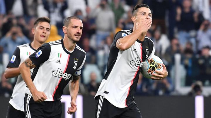 Juve se dobro namučio protiv Verone, ali ipak upisao pobjedu, fenomenalan gol Velosa za goste