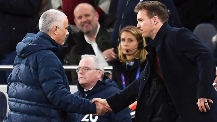 I prije nego što je srušio Mourinha Nagelsmann je postao rekorder Lige prvaka