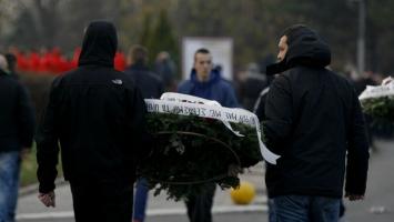 Navijači Galate idu prenisko: Ni mrtvom čovjeku ne daju mira