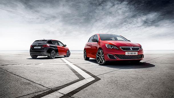 Peugeot Sport predstavlja ultimativni 308 GTi