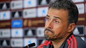Luis Enrique danas napušta klupu Španije, a još uvijek niko ne zna šta mu se to strašno desilo