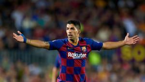 Luis Suarez ima plan o nastavku karijere, a on ne uključuje Barcelonu!