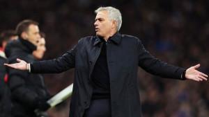 """U kojeg igrača je Mourinho """"silno zaljubljen""""?"""