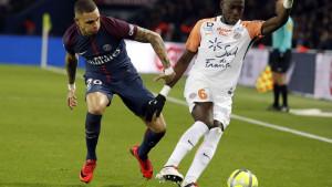Fantastične vijesti iz Francuske: Fudbaler Montpelliera diše samostalno nakon buđenja iz kome