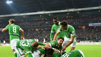 Werder sa šest pogodaka ispratio Stuttgart kući
