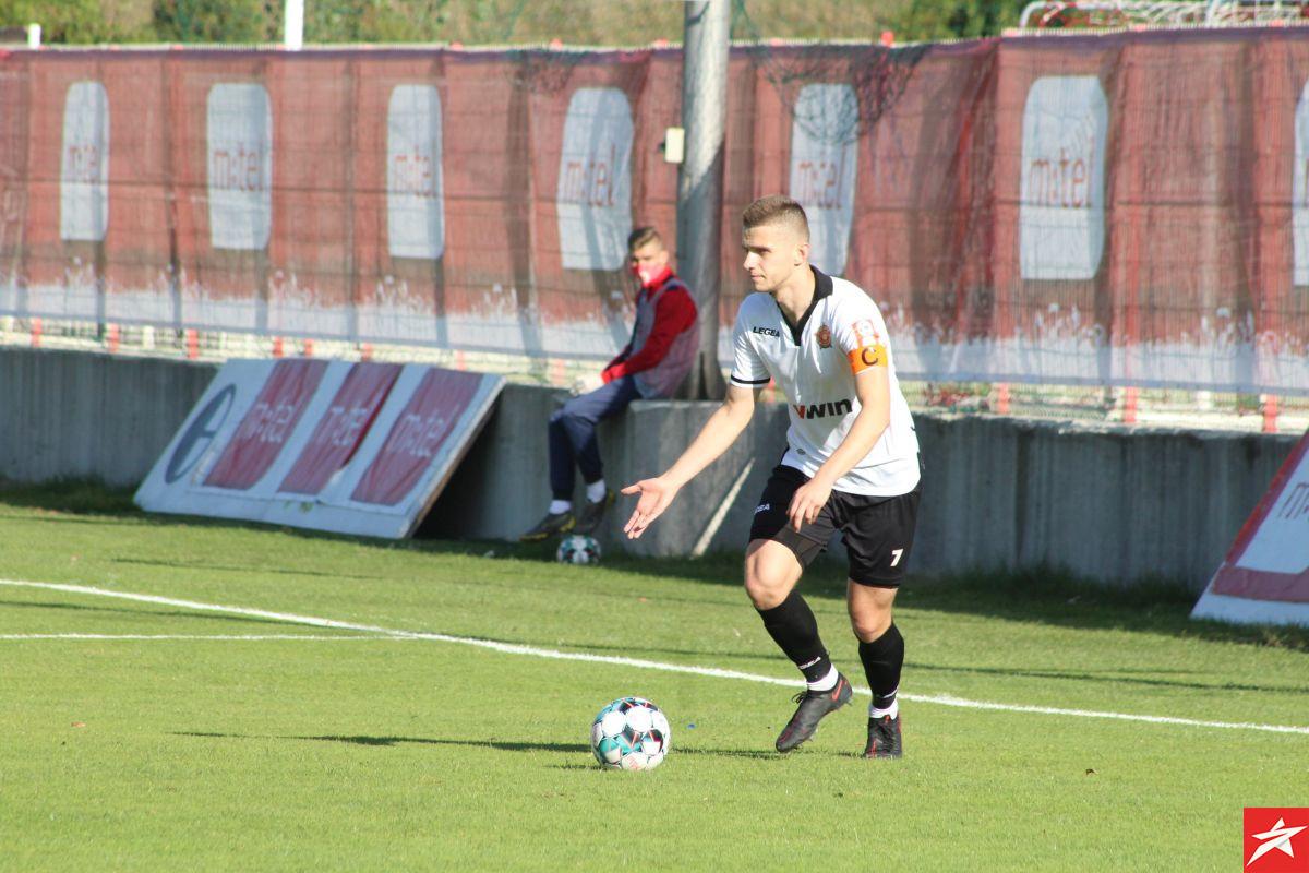 Beganović: Noge su teške, ali opet smo odigrali dobro