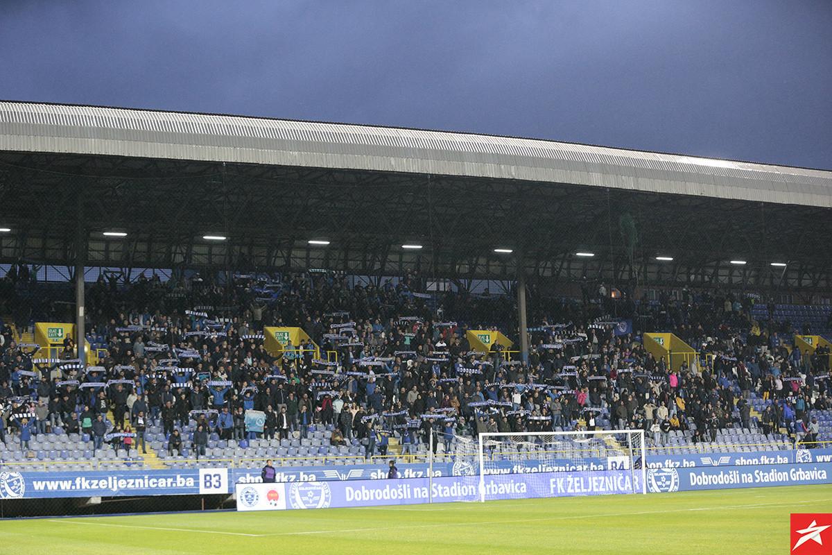 Uskoro počinju novi radovi na stadionu Grbavica?