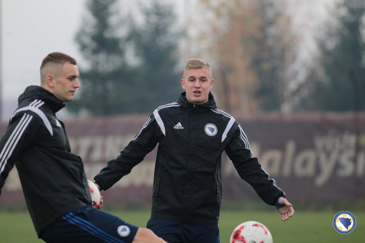 Danilović: Izvukli smo pouke u porazu od Njemačke