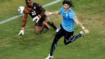 Legendarni Urugvajac: Abreu oborio sve rekorde