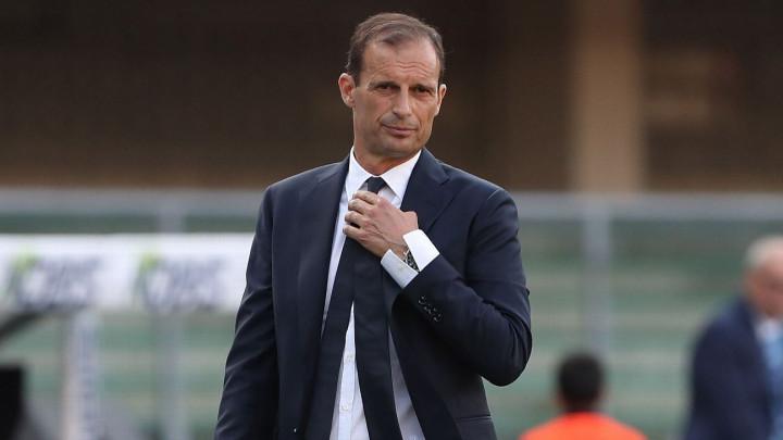 Stiže nam i 'potvrda', Allegri definitivno napušta Juventus