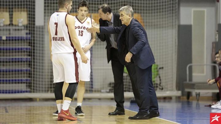 Ovo je više od košarke: Iz Bratunca poslali sjajnu poruku pred susret protiv Bosne Royal