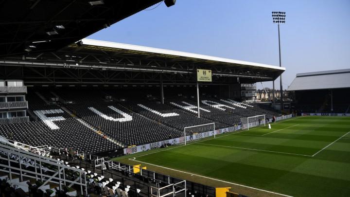 """Fulham se """"rugao"""" Juventusu, pa izbrisao tweet: Uvijek ste u našoj sjeni!"""