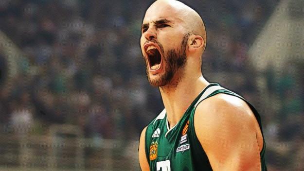 Panathinaikos Calathesu nudi novi ugovor