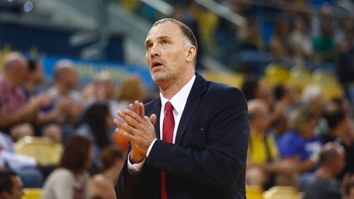 Mršić: Uz pomoć navijača do pobjede nad Partizanom
