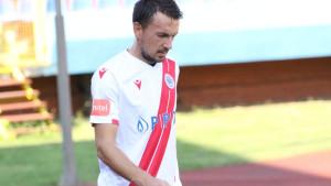 Dugogodišnji trofejni kapiten Zrinjskog okončao igračku karijeru!
