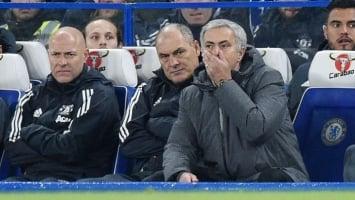 """""""Ponudite Mourinhu mjesto selektora"""""""