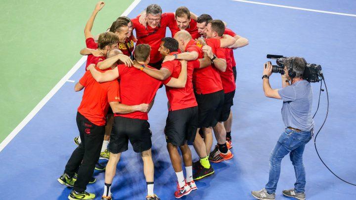 Promjene u Davis Cupu