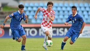 Dinamo doveo kapitena mlade reprezentacije Hrvatske