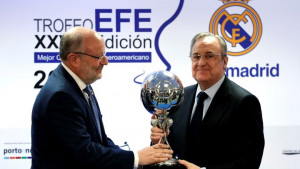 Real ozbiljno zainteresovan za FIFA projekat: Privlačno takmičenje i za klub i za navijače