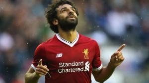 Ko kaže da Salah nije stari?