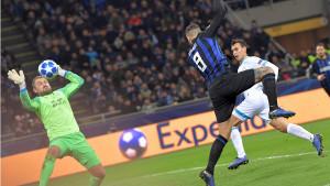 Inter je samo trebao pobijediti PSV...