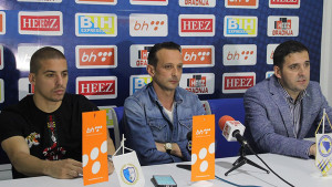 Varešanović: Željo je izazov, želimo da na što bolji način završimo sezonu