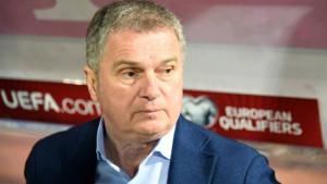 Tumbaković vratio još jednog 'otpisanog' u reprezenaciju