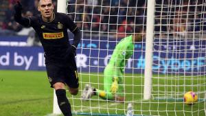 Inter, Milan i Lazio slavili pobjede, Nerazzurri preuzeli vrh tabele