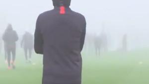 Je li ga vidio neko? Neymara jedva prepoznali na treningu PSG-a