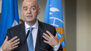 FIFA savjetovala UEFA-i da odgodi sve internacionalne utakmice