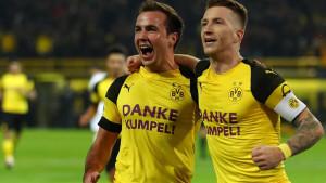 Everton i West Ham žele zvijezdu Borrusije Dortmund