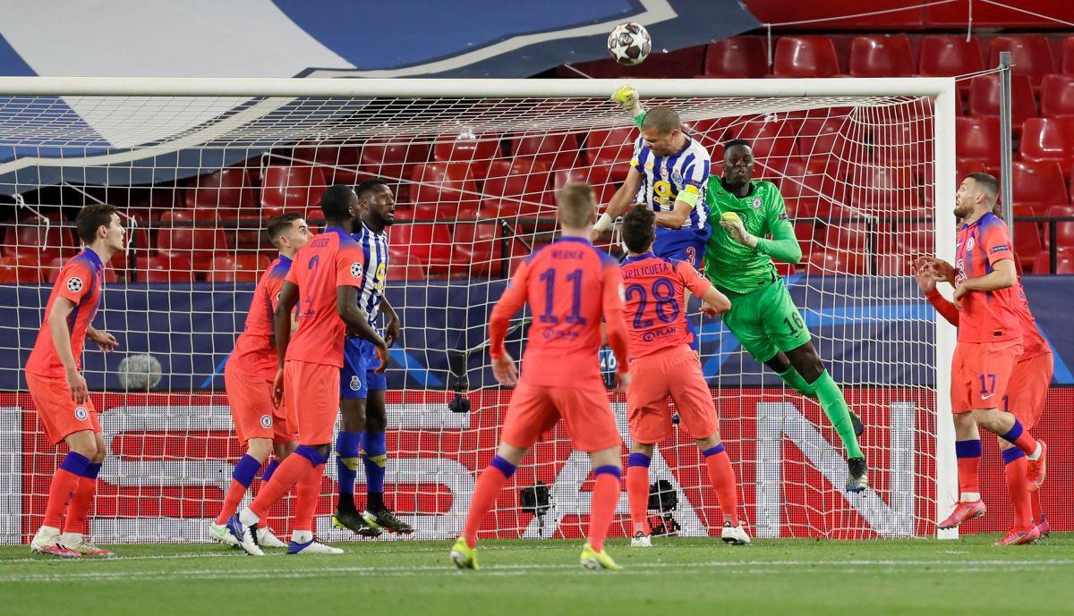 Plavci već vide polufinale: Prvi od dva meča na istom stadionu pripao Chelseaju