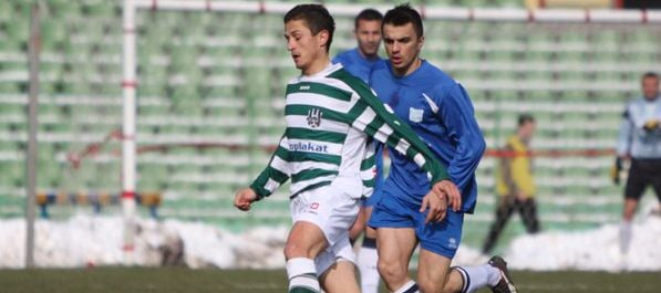 Almir Pliska potpisao za Partizani iz Tirane